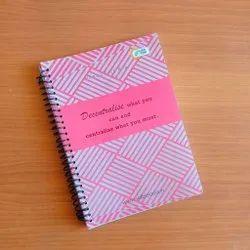 Notebook, For School
