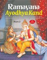 Ramayana Aranya Kand Kishkindha Kand Different Books