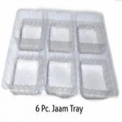 Jam Tray