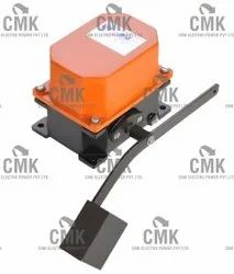 Weight Operated Limit Switch
