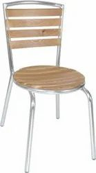 Wooden Metal Chairs