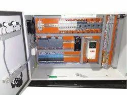 VFD Based Control Panel, 90 Degree Fahrenheit