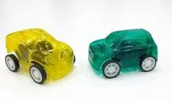 Pull Back Car Promotional Toys