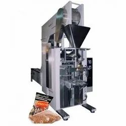 Automatic Pulses  Pouch Packing Machine