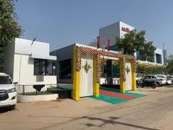 Commercial Architectural Designing Service