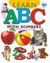 English Learning Book Learn ABC With Number
