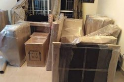 Home Shifting Service, in Boxes