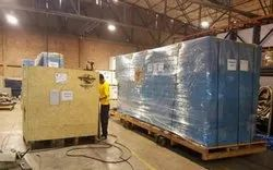 Industrial Packaging Relocation Service