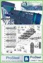 Bentley - Prosteel - Steel Detailing, Design, And Fabrication Software