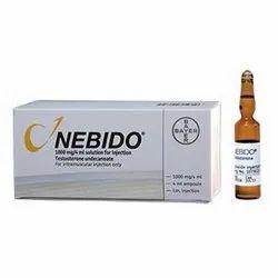 NEBIDO (Testosterone Undecanoate)