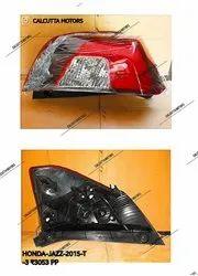 Taillight Red Honda Jazz Taillamp