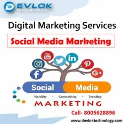Social Media Marketing Service, in Pan India