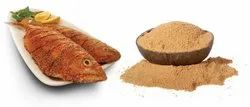 Fish Curry Masala, Packaging Size: 20 Kg, Packaging Type: Box