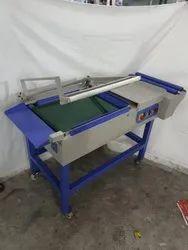L-Sealer Conveyor Belt Type