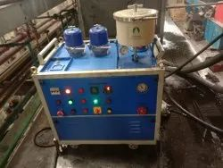Centrifugal Oil Cleaning System for Industrial Oil