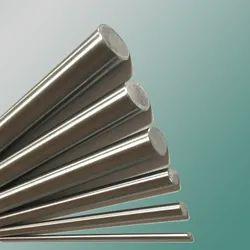 Titanium Grade 7 (UNS R52400) Round Bars