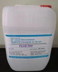 Liquid Soldering Flux-709