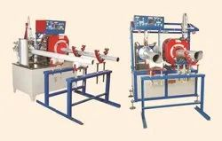 Pvc Socketing Baling Machine