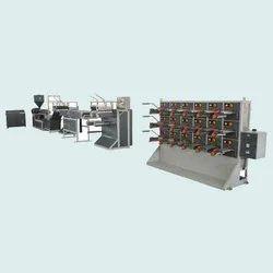 PP Synthetic String Sutli Machine