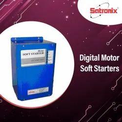 Satronix Digital Motor Soft Starters, 710 KW To 400 V