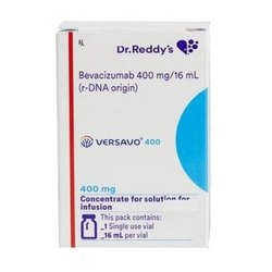 Versavo 400 Mg Bevacizumab injection