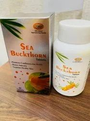 Sea Buckthorn Tablet