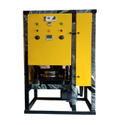 Hydraulic Vertical Thali Dish Making Machine