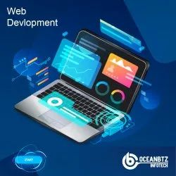 PHP/JavaScript Responsive Website Designing Services, With 24*7 Support