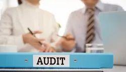Cooperative Society Auditor