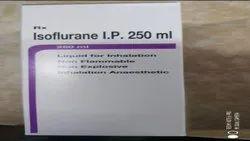 ISOFLURANE 250 ML