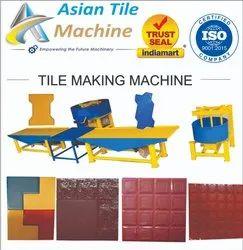 Tiles Making Machines