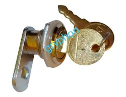 Gryphon 25mm Cam Lock, For Cabinet