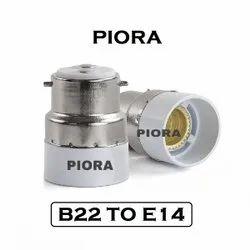 B22 TO E14 Converter