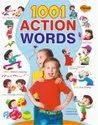 1001 Action Words Great Grammar Series Different Books