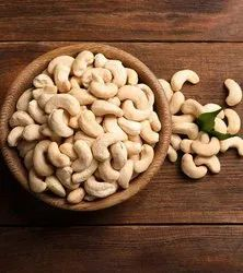 White W240 Cashew Nut, Packaging Size: 500g