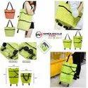 Folding Trolley Bag