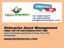 5 Enterprise Asset Management at Mangalore