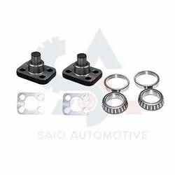 King Pin Swivel Joint Kit With Bearing For Suzuki Samurai SJ410 SJ413 SJ419 Sierra Santana