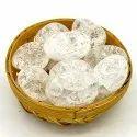 Crackle Quartz Crystal Or Crack Crystal Tumbled Stone 200 Grams In Basket Reiki Healing Crystals