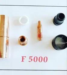 Fronius4000, Fronius5000