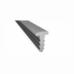 Aluminum Inlay Profile 6mm