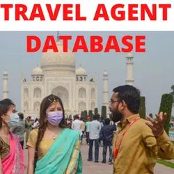 Msme Traval Travel Agent Database