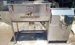 Industrial Spiral Mixer Machine For Powder Medicine Powder Dry Mixer Machine