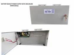 Battery Backup Power Supply 24v 6a