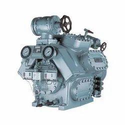 40 HP Sabroe Smc 100 Compressor Spares