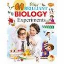 61 Science Experiments Books 6 Different Books