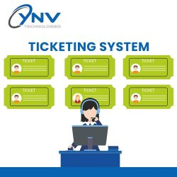 Multi City Ticketing System Service, in Pan India