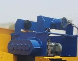 1 Ton Electric Wire Rope Hoist