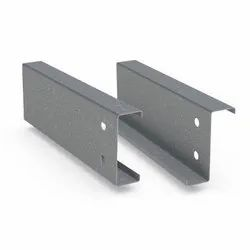 Mild Steel Cold Rolled Z-Purlin
