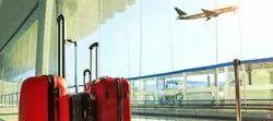 International Air Ticketing Agents